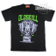 เสื้อยืด OLDSKULL : ULTIMATE#401 | Dark Grey | XL thumbnail 1
