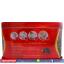 V26 Coffee granules สีแดง กาแฟลดน้ำหนักสำหรับคนดื้อ (ลดยาก) ( ชนิดกระปุก) thumbnail 6