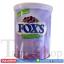 ลูกอม Fox's Crystal Clear Fruits (ชนิดกล่อง) thumbnail 1