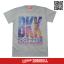 เสื้อยืด OLDSKULL : KRUNGTHEP | GREY thumbnail 1