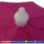 หมวกร่มแฟชั่น (สีม่วงอ่อน) thumbnail 2