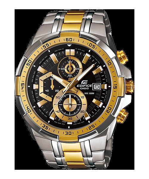 นาฬิกา คาสิโอ Casio EDIFICE CHRONOGRAPH รุ่น EFR-539SG-1AV