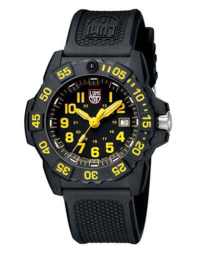 นาฬิกา Luminox Navy Seal 3500 Series รุ่น LUMINOX XS.3505