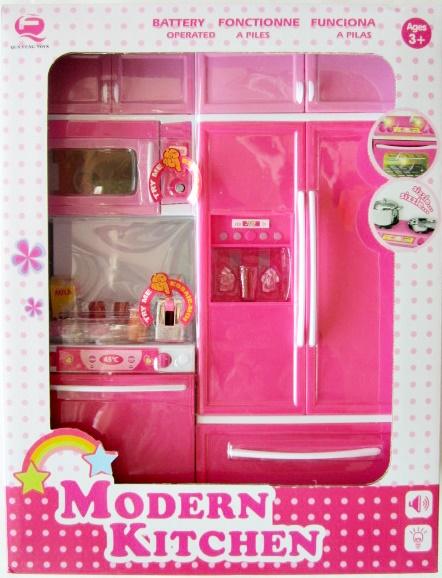 ชุดห้องครัวทันสมัย (Modern Kitchen)