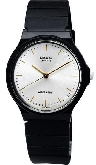นาฬิกา คาสิโอ Casio Analog'men รุ่น MQ-24-7E2