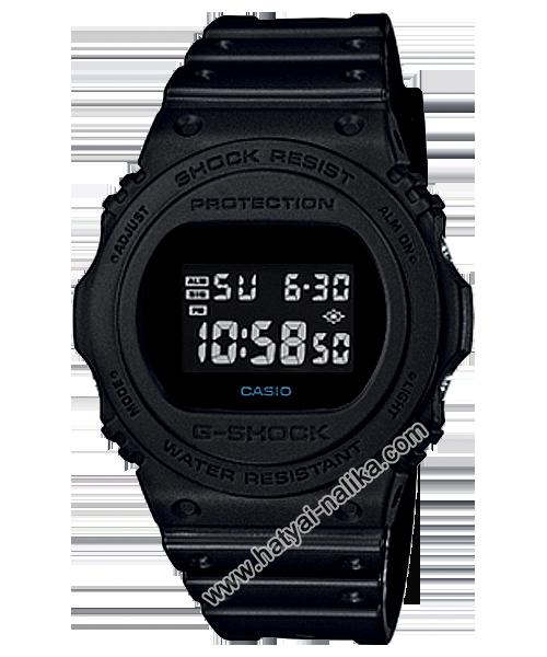 นาฬิกา Casio G-Shock DIGITAL DW-5750E series รุ่น DW-5750E-1B ของแท้ รับประกัน1ปี