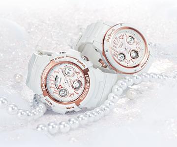 นาฬิกา คาสิโอ Casio G-Shock Limited model G PRESENTS LOVER'S COLLECTION 2013 รุ่น LOV-13A-7A