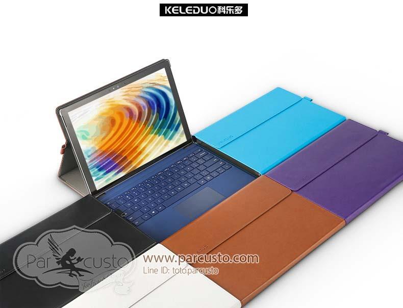 เคส Microsoft Surface Pro 4 จาก KELEDUO [Pre-order]