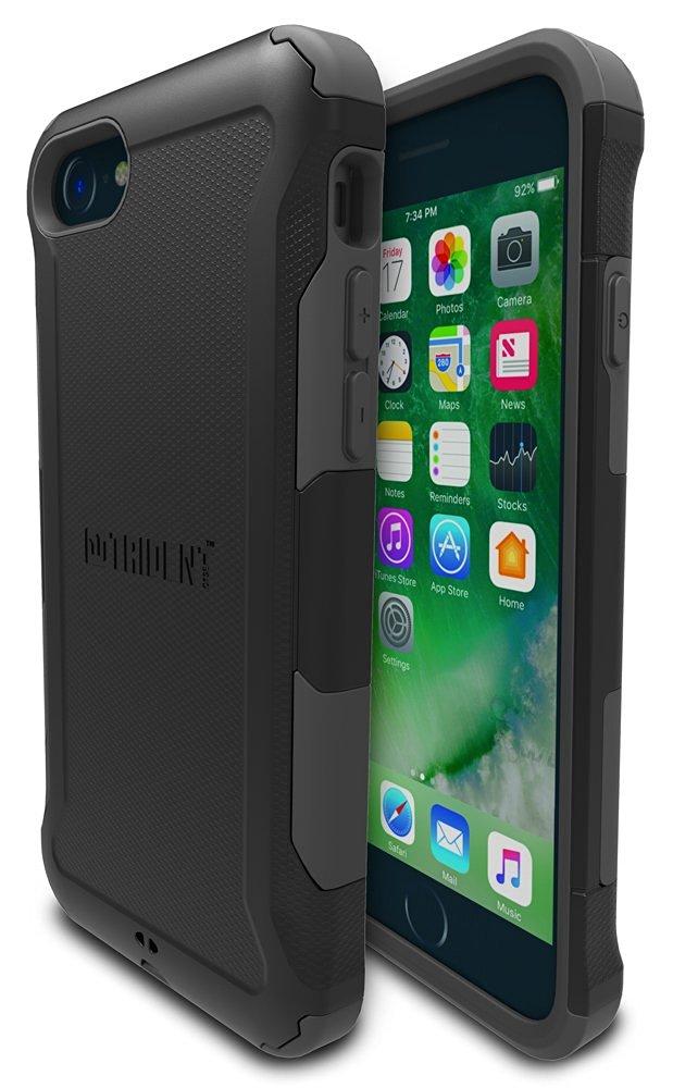 เคสกันกระแทก Apple iPhone 7 [Aegis Series] จาก Trident [Pre-order USA]