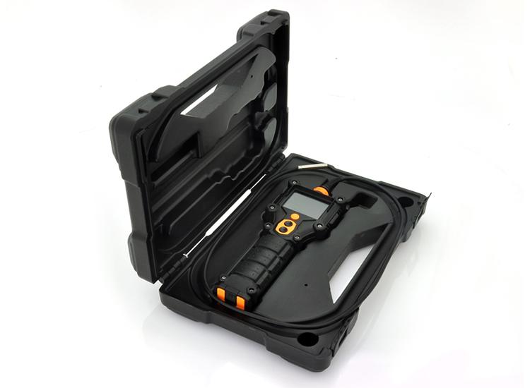 กล้องงูถ่ายใต้น้ำ พร้อมจอ EN-600 (8mm) 1m