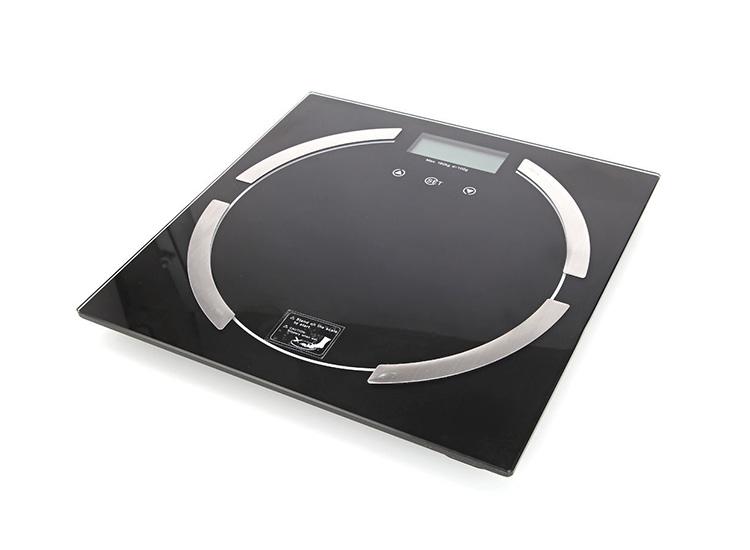 เครื่องชั่งน้ำหนัก วัดไขมัน Body Fat max 180kg (ht-18) heng special