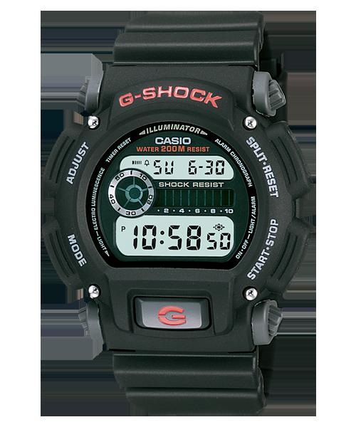 นาฬิกา คาสิโอ Casio G-Shock Standard digital รุ่น DW-9052-1VH