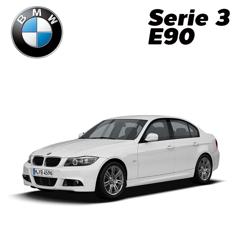 พรมกระดุม Original ชุด Full จำนวน 5 ชิ้น BMW Serie 3 E90