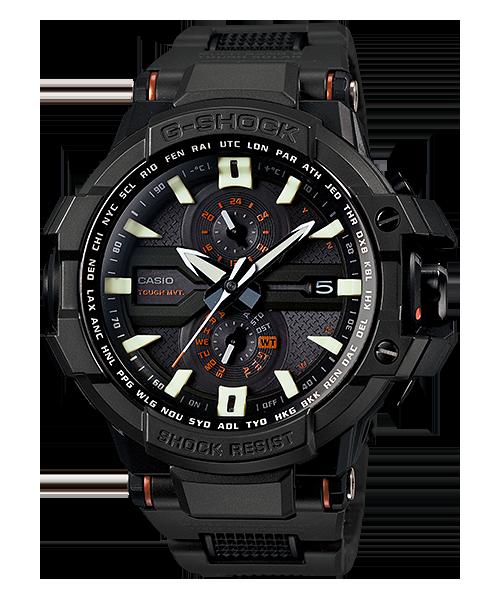 นาฬิกา คาสิโอ Casio G-Shock Premium Model รุ่น GW-A1000FC-3A