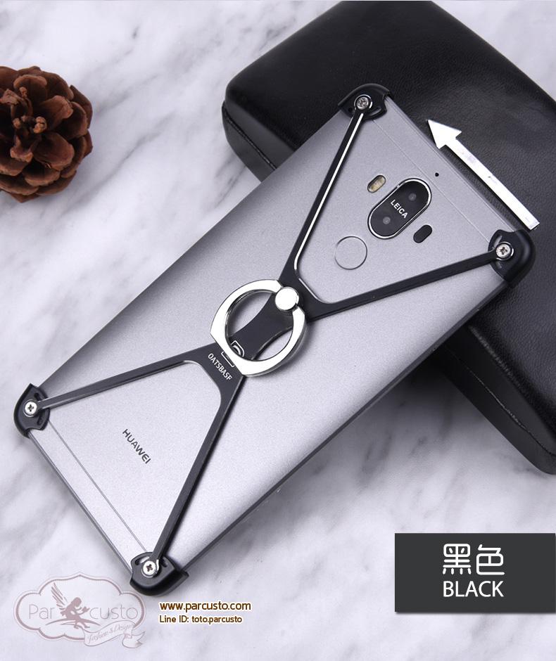 เคสโลหะ Huawei Mate 9 จาก Oatsbasf [Pre-order]