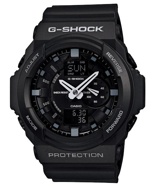 นาฬิกา คาสิโอ Casio G-Shock Standard Analog-Digital รุ่น GA-150-1A