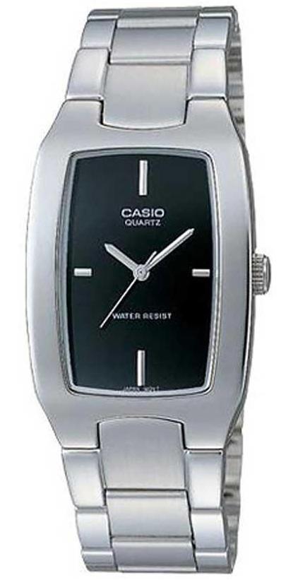 นาฬิกา คาสิโอ Casio STANDARD Analog'women รุ่น LTP-1165A-1C ออกแบบสไตล์ DKNY ดารานิยมใส่!! ของแท้ รับประกัน 1 ปี