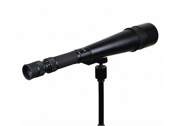 กล้องส่องทางไกลพร้อมขาตั้ง ตาเดียว ZT15-60X66
