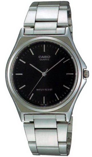 นาฬิกา คาสิโอ Casio Analog'men รุ่น MTP-1130A-1A