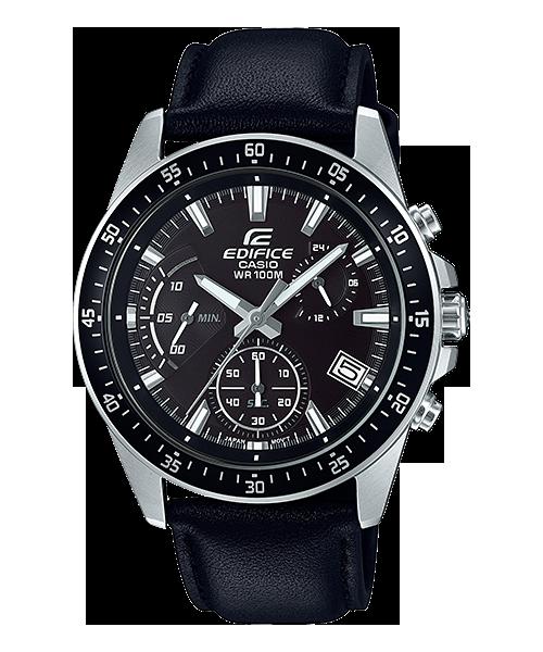 นาฬิกา Casio EDIFICE Chronograph EFV-540 series รุ่น EFV-540L-1AV ของแท้ รับประกัน 1 ปี