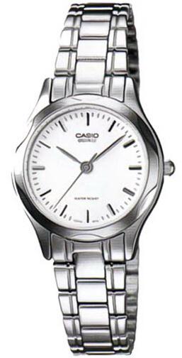 นาฬิกา คาสิโอ Casio Analog'women รุ่น LTP-1275D-7A
