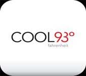 93 Cool Fahrenheit
