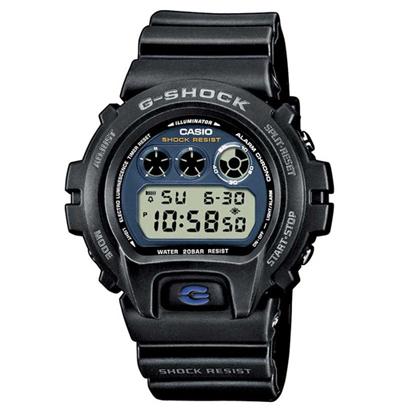 """นาฬิกา คาสิโอ Casio G-Shock Standard digital รุ่น DW-6900E-1ER """"Rough Rowdy"""" (EUROPE ONLY)"""