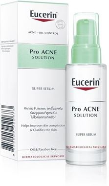 EUCERIN Pro ACNE SOLUTION SUPER SERUM 30ml