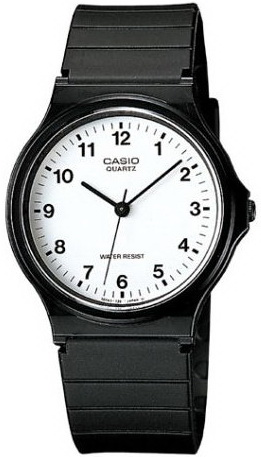 นาฬิกา คาสิโอ Casio Analog'men รุ่น MQ-24-7B