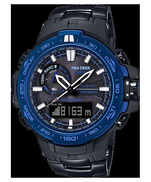 นาฬิกา คาสิโอ Casio PRO TREK รุ่น PRW-6000SYT-1