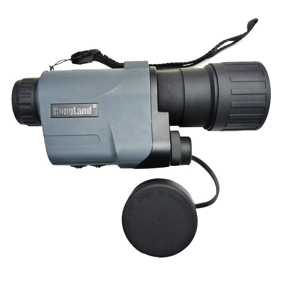 กล้องส่องทางไกล ตาเดียว อินฟาเรด Rongland RG66 5X50