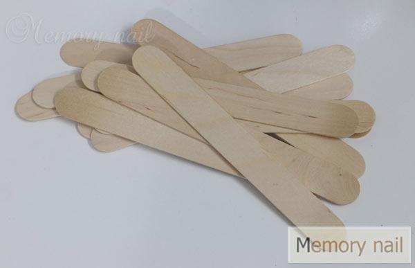 ไม้พายสำหรับใช้ทาแว็กซ์ขน,ไม้พายแว็กซ์ขน,ไม้ แว็กซ์ขน,แว็กซ์ขน,ที่ตัก แว็กซ์ขน,ไม้ตัก แว็กซ์,แว็กซ์ขน