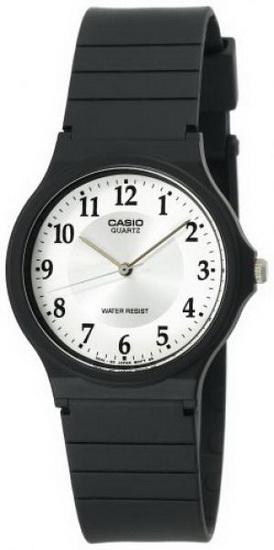 นาฬิกา คาสิโอ Casio Analog'men รุ่น MQ-24-7B3