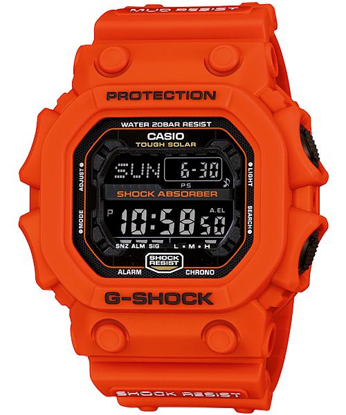นาฬิกา คาสิโอ Casio G-Shock Standard digital MUDMAN XXL รุ่น GX-56-4ADR