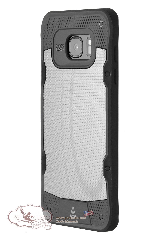 เคสกันกระแทก Samsung Galaxy S7 Edge [Rugged Bumper Case] จาก Anymode [Pre-order USA]