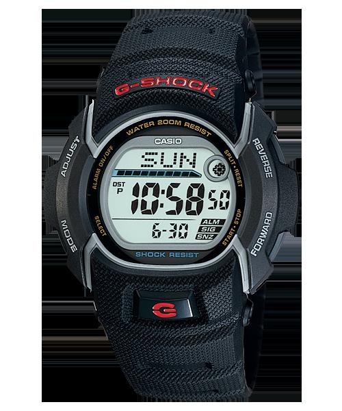 นาฬิกา คาสิโอ Casio G-Shock Standard digital รุ่น G-7600-1V