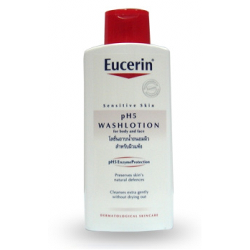 EUCERIN PH5 WASHLOTION 200ml.