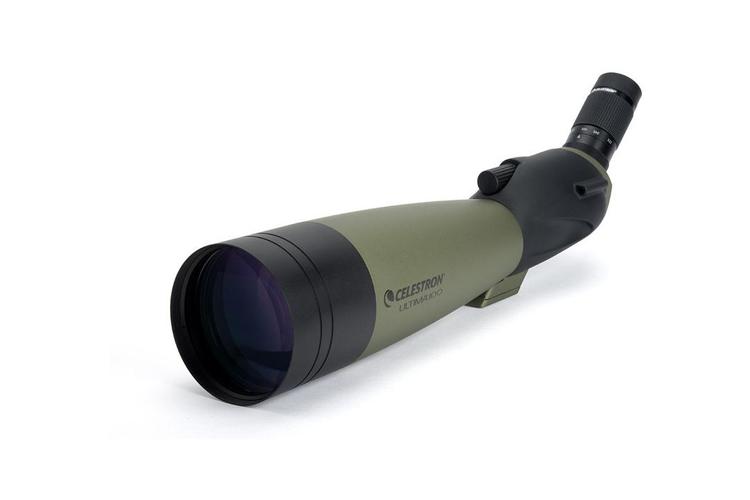 กล้องส่องทางไกล ตาเดียว celestron 22-66X100A