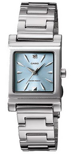 นาฬิกา คาสิโอ Casio Analog'women รุ่น LTP-1237D-2A2