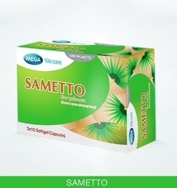 Sametto 30's