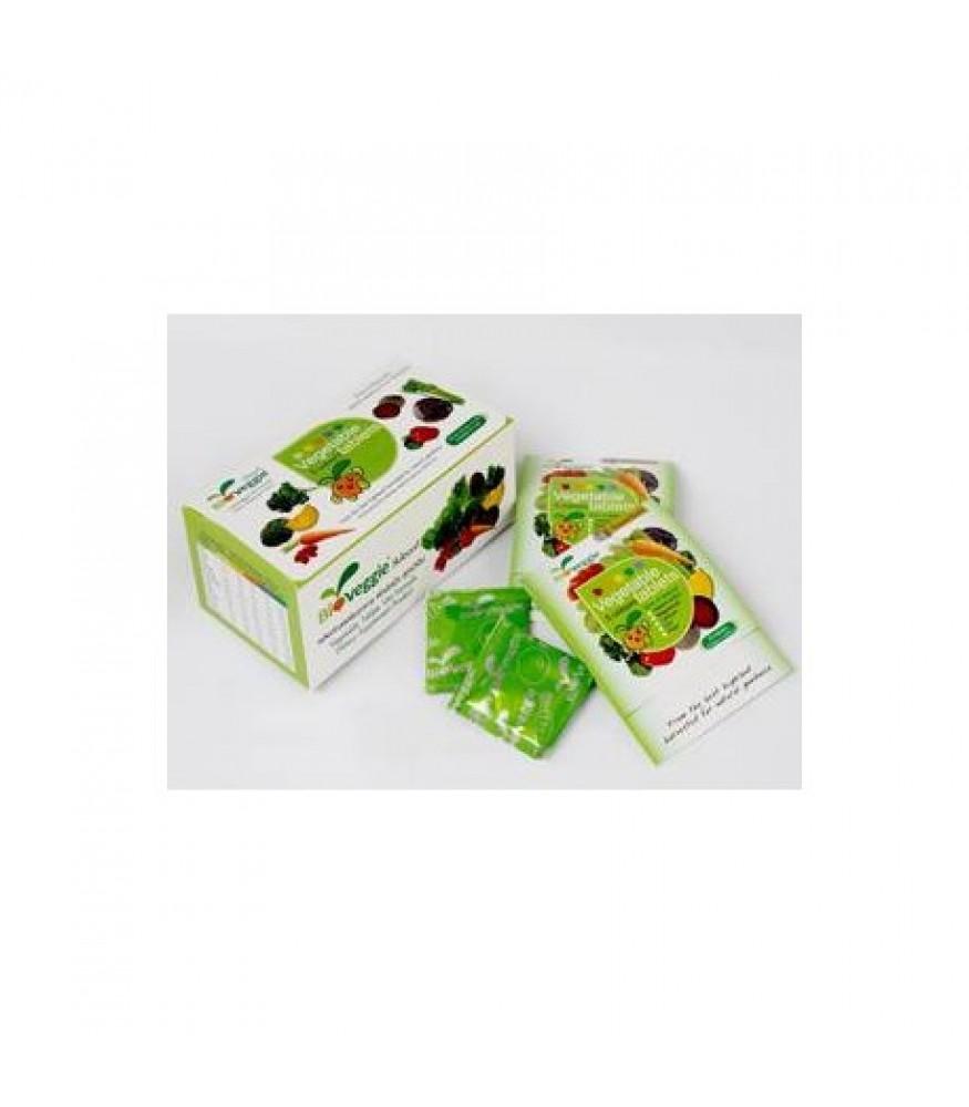 WellGate MaxxLife BioVeggie Vegetable 150s