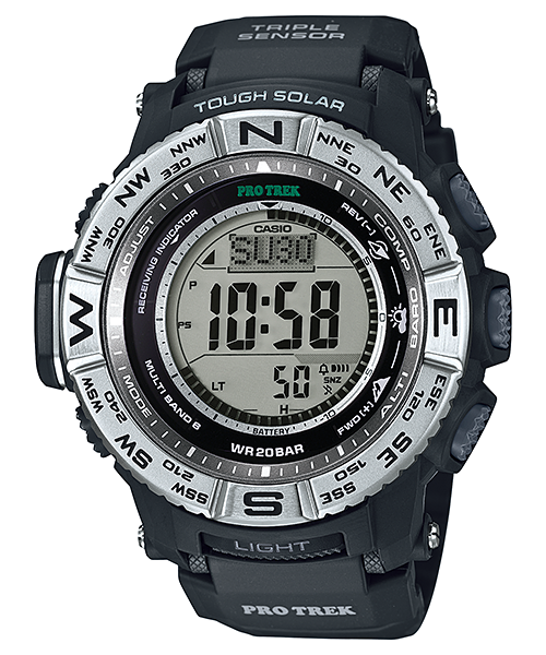 นาฬิกา คาสิโอ Casio PRO TREK รุ่น PRW-3500-1