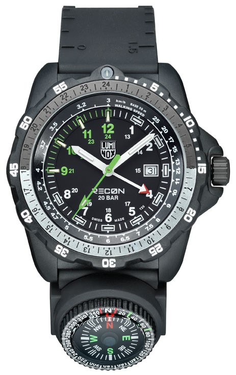 นาฬิกา Luminox รุ่น LUMINOX XL.8831.KM RECON NAV SPC