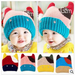 หมวกกันหนาว CH68-23