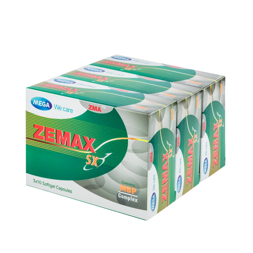 Zemax sx 30'sx3กล่อง