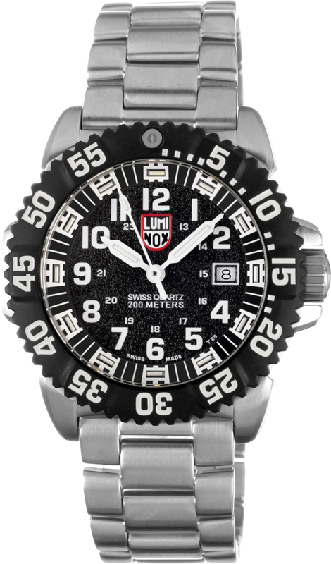 นาฬิกา Luminox รุ่น LUMINOX XS.3152.NV Navy Seal Steel Colormark Men\'s Military Watch