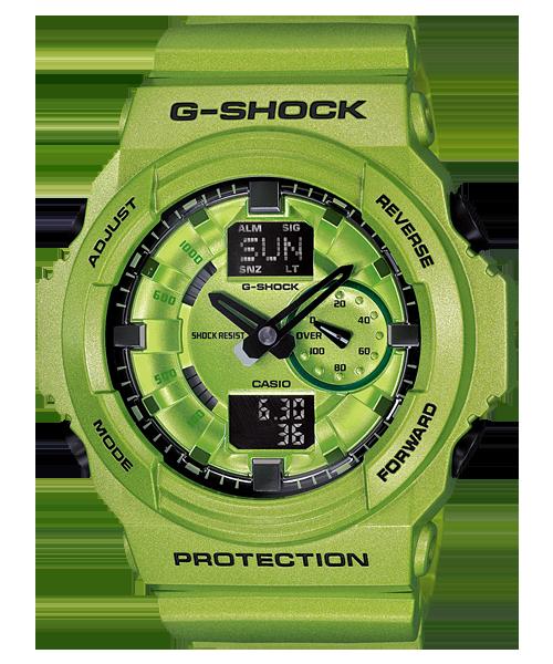 นาฬิกา คาสิโอ Casio G-Shock Standard Analog-Digital รุ่น GA-150A-3ADR (CMG)
