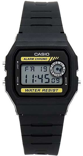 นาฬิกา คาสิโอ Casio STANDARD DIGITAL รุ่น F-94WA-9