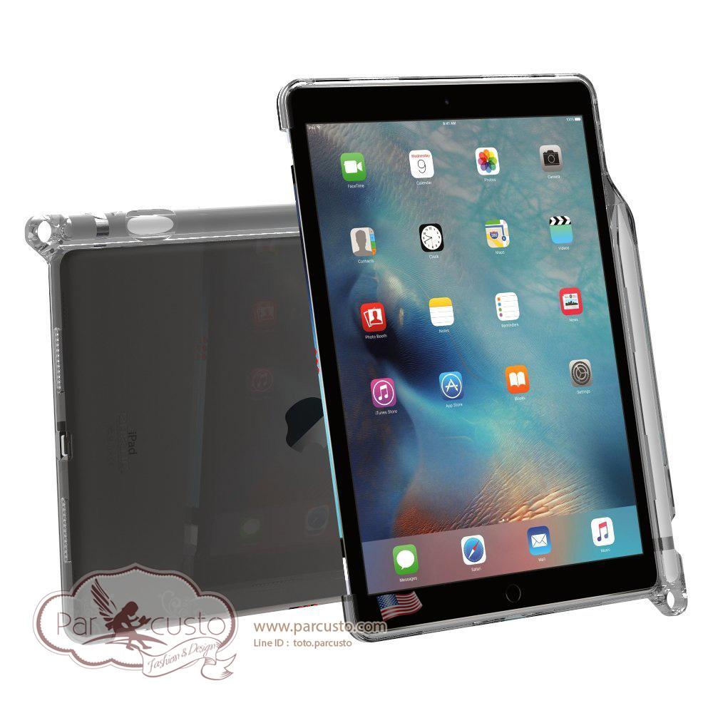 เคส TPU Apple iPad Pro 9.7 [Clarity Series] จาก Poetic [Pre-order USA]