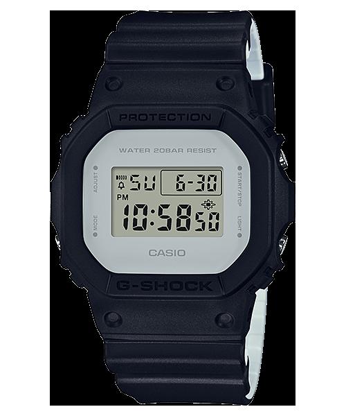 นาฬิกา Casio G-Shock Limited DW-5600LCU Military Calm & Clean color series รุ่น DW-5600LCU-1 (นำเข้าEurope ไม่มีวางขายในไทย) ของแท้ รับประกัน1ปี